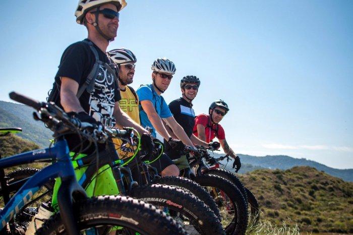 Fat Bikes – uma alternativa de baixoimpacto