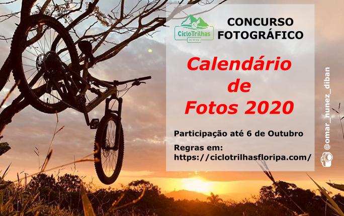 Concurso Fotográfico CicloTrilhasFloripa