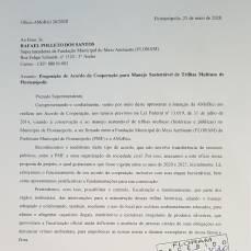 Protocolo Anexo I